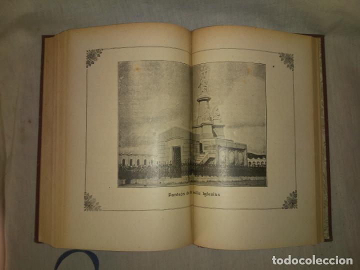 Libros antiguos: HISTORIA DE LA CIUDAD DE REUS - AÑO 1906 - F.GRAS - ILUSTRADO. - Foto 7 - 190706195