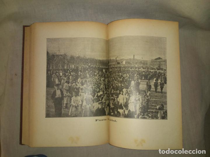 Libros antiguos: HISTORIA DE LA CIUDAD DE REUS - AÑO 1906 - F.GRAS - ILUSTRADO. - Foto 8 - 190706195