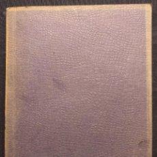 Libros antiguos: GUÍA DEL RENTISTA. BANQUE COMMERCIALE DE BALE. BASILEA (SUIZA). 1913.. Lote 190707990