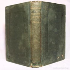 Libros antiguos: A TREATISE ON THE DIFFERENTIAL AND INTEGRAL CALCULUS AND THE CALCULUS OF VARIATIONS. LONDON. 1863.. Lote 190708065