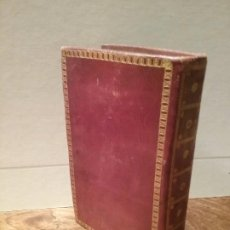 Libros antiguos: ESTADO MILITAR DE ESPAÑA AÑO 1815. Lote 190750943