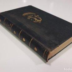 Libros antiguos: LA VILLA Y CORTE DE MADRID EN 1850. MADRID, 1927. FRANCISCO PÉREZ MATEOS (LEÓN ROCH). Lote 176109720