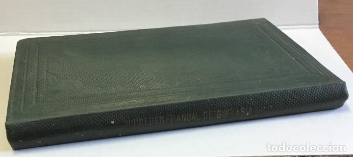 Libros antiguos: MANUAL POPULAR DE GIMNASIA DE SALA MÉDICA É HIGIÉNICA o representación y descripción de los movimien - Foto 6 - 123246719