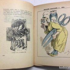 Libros antiguos: L'ART ET LA VIE. LE ROMAN D'UN CARICATURISTE. ANDRÉ GILL. VALMY-BAYSSE, J. CARICATURA. 1927. . Lote 190917908
