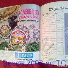 Libri antichi: TUBAL AGENDA AMA 1970 U2. Lote 191002182