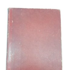 Libros antiguos: LA ESCENA CATALANA, VÁRIOS NÚMEROS ENCUADERNADOS ( PITARRA VV.AA. ) ( VEURE FOTOS ). Lote 191053748