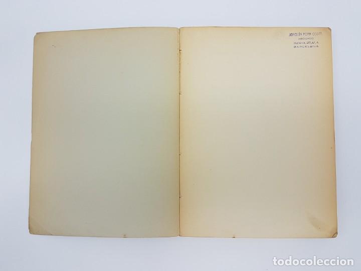 Libros antiguos: FUENTES PARA LA HISTÓRIA DEL TRABAJO EN NUEVA ESPAÑA ( TOMO I ) 1575-1576 - Foto 3 - 191058231