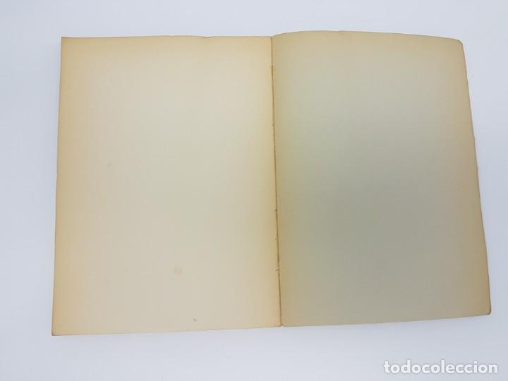 Libros antiguos: FUENTES PARA LA HISTÓRIA DEL TRABAJO EN NUEVA ESPAÑA ( TOMO I ) 1575-1576 - Foto 7 - 191058231