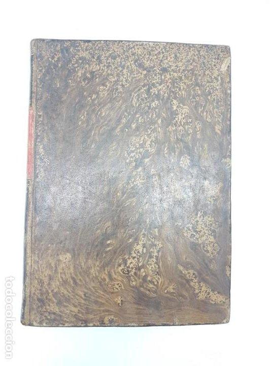 MANUAL DE ESPROPIACIÓN FORZOSA PÚBLICA, MADRID 1861 ( DESPLEGABLE ) (Libros Antiguos, Raros y Curiosos - Historia - Otros)