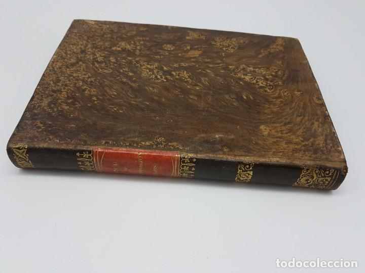 Libros antiguos: MANUAL DE ESPROPIACIÓN FORZOSA PÚBLICA, MADRID 1861 ( DESPLEGABLE ) - Foto 2 - 191058745
