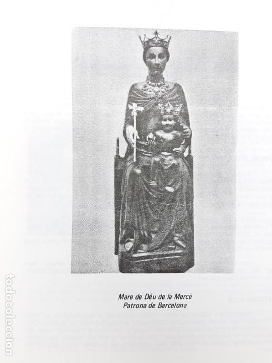 Libros antiguos: CINQUANTÈ ANIVERSARI INMOLACIO FAMILIA ARMENGOL- SERRA ( 1936-1986 ) - Foto 5 - 191061566