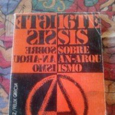 Libros antiguos: DIECISÉIS TESIS SOBRE COMUNISMO- 2ª EDICIÓN DE 1976. Lote 191078223