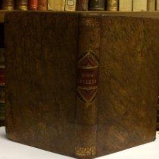 Libros antiguos: AÑO 1880 - COCINA MODERNA. TRATADO COMPLETO DE COCINA, PASTELERÍA, REPOSTERÍA Y BOTILLERÍA - RECETAS. Lote 191198747