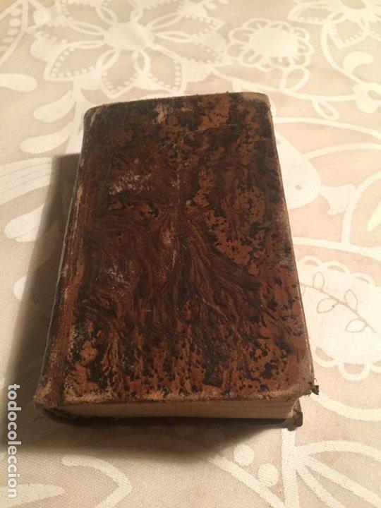 Libros antiguos: Antiguo libro Atar Gull el Esclavo por Eugenio Sue tomo I Barcelona mediados siglo XIX - Foto 2 - 191224756