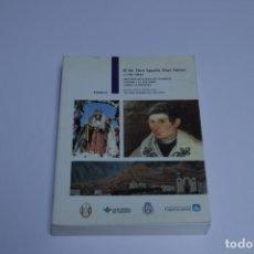 Libros antiguos: EL DR. DON AGUSTÍN DÍAZ NÚÑEZ 1796-1866 SU VIDA, SU FAMILIA Y SU OBRA OCTAVIO RODRÍGUEZ TOMO II. Lote 191232473