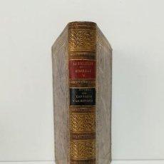 Libros antiguos: LAS RAZAS Y LA HISTORIA. INTRODUCCIÓN ETNOGRÁFICA A LA HISTORIA.- EUGENIO PITTARD (1925). Lote 191257447