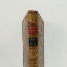 Libros antiguos: LA HUMANIDAD PREHISTÓRICA. ESBOZO DE PREHISTORIA GENERAL.- JAIME DE MORGAN (1925). Lote 191259463