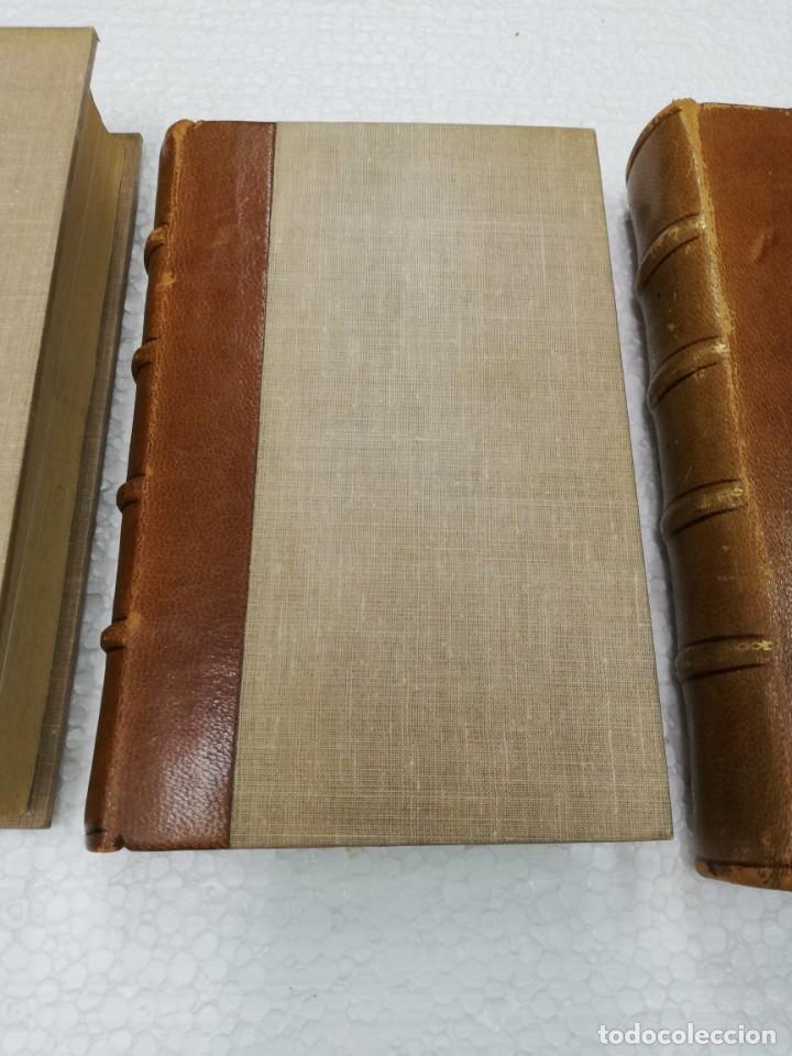 Libros antiguos: 3 libros Francés. Bazaine contra gambetta, Les manuscrittes de la mer morte e Histoire des Etats Uni - Foto 16 - 191268961