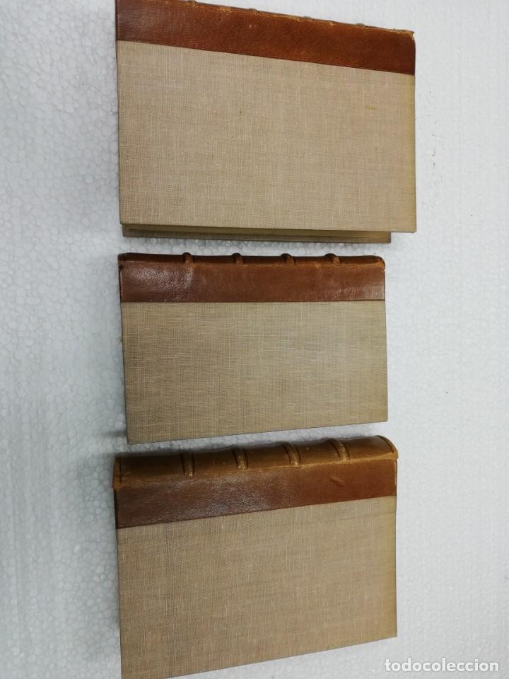 Libros antiguos: 3 libros Francés. Bazaine contra gambetta, Les manuscrittes de la mer morte e Histoire des Etats Uni - Foto 18 - 191268961