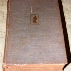 Libros antiguos: EL TIEMPO VUELA, POR JOHN P. MARQUAND.. Lote 191157623