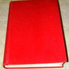 Libros antiguos: LA VIDA SALE AL ENCUENTRO, DE JOSÉ LUIS MARTIN VIGIL.. Lote 191156633
