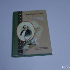 Libros antiguos: JOSÉ MORALES LEMUS - UN CANARIO EN LA EVOLUCIÓN DEL PENSAMIENTO POLÍTICO CUBANO DEL SIGLO XIX. Lote 191323843