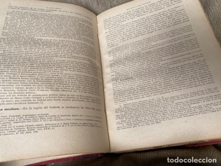 Libros antiguos: ANTIGUO LIBRO HISTORIA DE ESPAÑA PEDRO AGUADO BLEYE TOMO I - Foto 3 - 191347000