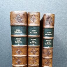 Libros antiguos: BAYONA, CIUDAD VASCA EN FRANCIA. HISTORIA DEL PAIS VASCO. BALASQUE. ESTUDIO RIGUROSO.. Lote 191373003