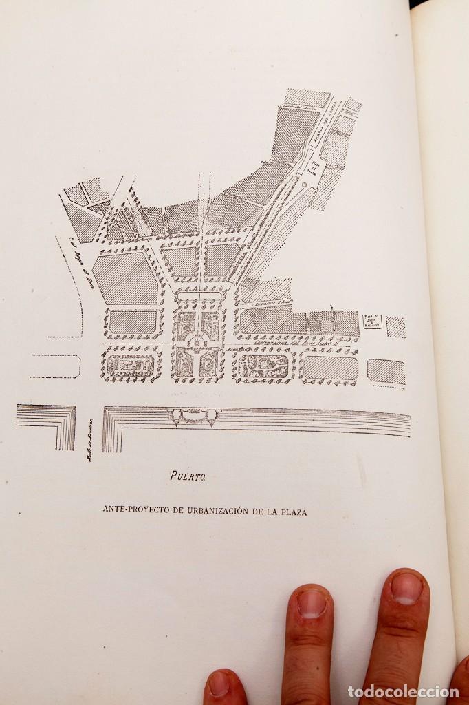 Libros antiguos: GAIETA BUIGAS I MONRABÁ : MONUMENTO A CRISTOBAL COLÓN - PRIMERA EDICIÓN - 1882 - Foto 12 - 191398056