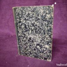 Libros antiguos: 1909, HISTORIA DE ESPAÑA, FELIPE GONZÁLEZ CALZADA, LEÓN. Lote 191473296