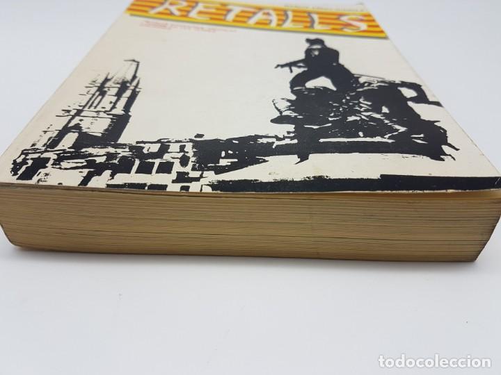 Libros antiguos: RETAILS ( MARUJA ARNAU ) HISTÓRIA DE GIRONA I DE LES TERRES ( ILUSTRAT ) 1979 - Foto 2 - 191475510