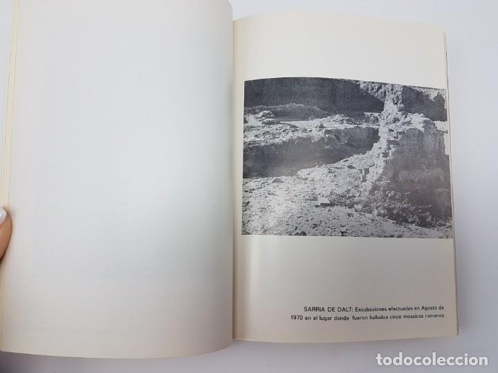 Libros antiguos: RETAILS ( MARUJA ARNAU ) HISTÓRIA DE GIRONA I DE LES TERRES ( ILUSTRAT ) 1979 - Foto 8 - 191475510