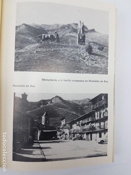 Libros antiguos: RETAILS ( MARUJA ARNAU ) HISTÓRIA DE GIRONA I DE LES TERRES ( ILUSTRAT ) 1979 - Foto 10 - 191475510