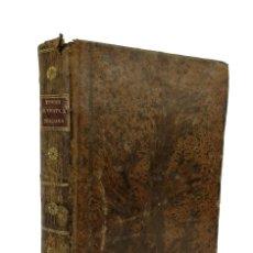 Libros antiguos: TOMASI. GRAMÁTICA ITALIANA. Lote 191591948
