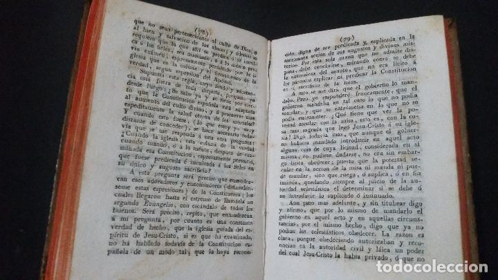 Libros antiguos: 1822 - Tomo Segundo de las Cartas del Filósofo Arrinconado - Foto 6 - 191636532