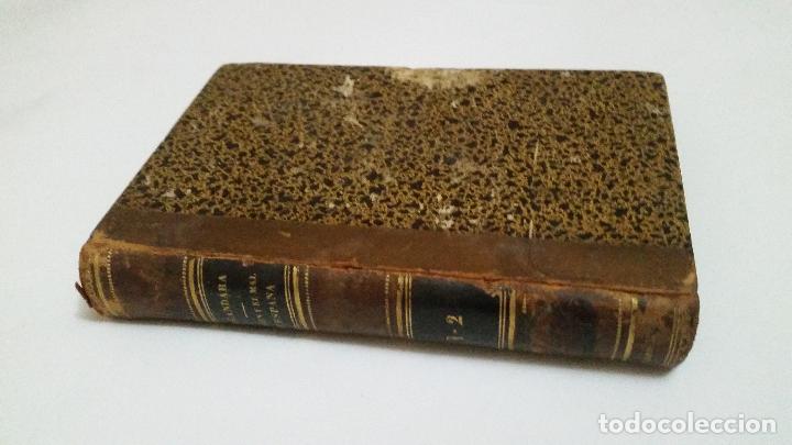 1820 - DE LA GANDARA - SOBRE EL BIEN Y EL MAL DE ESPAÑA. 2 TOMOS - ALMACEN DE FRUTOS LITERARIOS (Libros Antiguos, Raros y Curiosos - Historia - Otros)