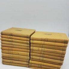 Libros antiguos: LOTE LIBROS OBRAS DEL AUTOR ( EDICIÓN PROA ) BADALONA, AÑOS 30/40. Lote 191638718
