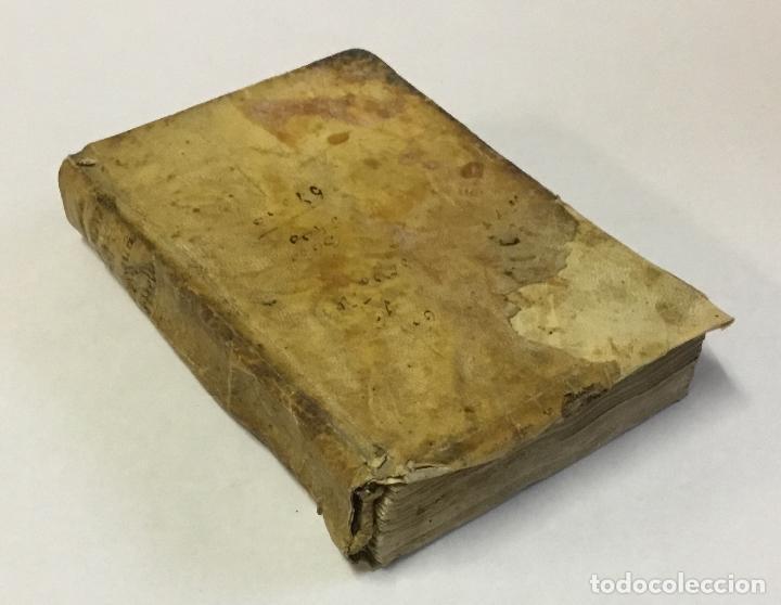 Libros antiguos: GRAMÁTICA DE LA LENGUA CASTELLANA, compuesta por la ... - REAL ACADEMIA ESPAÑOLA. 1771 - Foto 7 - 191712092