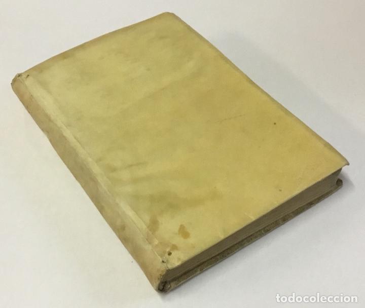 Libros antiguos: DISSERTACIONES HISTORICAS DEL ORDEN, Y CAVALLERIA DE LOS TEMPLARIOS... RODRÍGUEZ CAMPOMANES, Pedro. - Foto 9 - 191712533