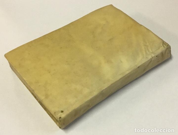 Libros antiguos: DISSERTACIONES HISTORICAS DEL ORDEN, Y CAVALLERIA DE LOS TEMPLARIOS... RODRÍGUEZ CAMPOMANES, Pedro. - Foto 10 - 191712533