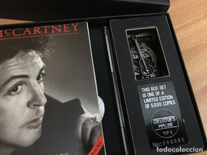 Libros antiguos: PAUL MCCARTNEY (THE BIRTHDAY BOX) LIMITED EDITION 6 CD (CDIB2) - Foto 2 - 191743073