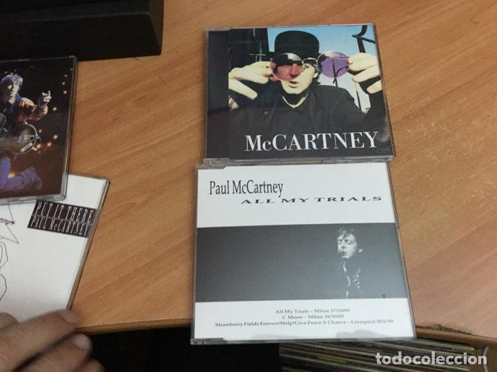 Libros antiguos: PAUL MCCARTNEY (THE BIRTHDAY BOX) LIMITED EDITION 6 CD (CDIB2) - Foto 3 - 191743073