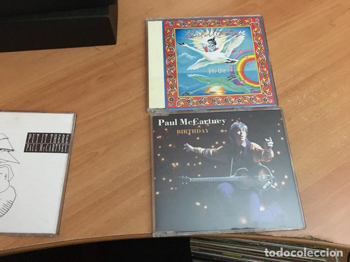Libros antiguos: PAUL MCCARTNEY (THE BIRTHDAY BOX) LIMITED EDITION 6 CD (CDIB2) - Foto 5 - 191743073