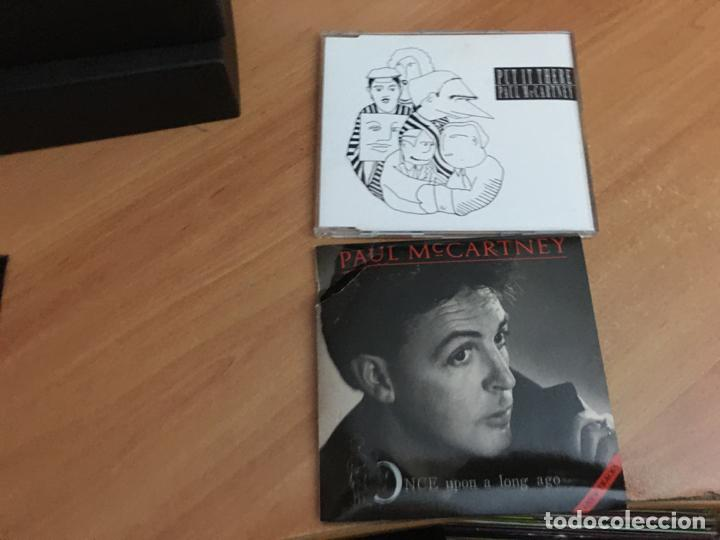 Libros antiguos: PAUL MCCARTNEY (THE BIRTHDAY BOX) LIMITED EDITION 6 CD (CDIB2) - Foto 6 - 191743073