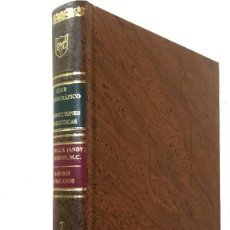 Libros antiguos: SAFARIS AFRICANOS. Lote 211273896
