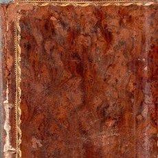 Libros antiguos: LA MYTHOLOGIE. MISE A L PORTÉS. NOUVELLE ÉDITION. TOMO SECOND. DE L´IMPRIMERIE DE DIDOT JEUNE PARIS.. Lote 191865802