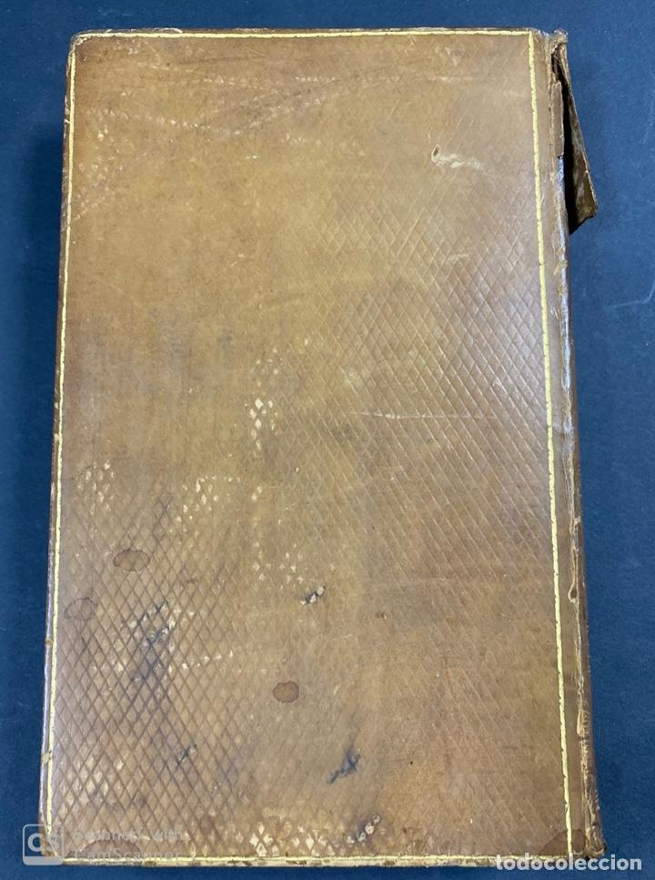 Libros antiguos: THE LIFE OF SAMUEL JOHNSON. BY JAMES BOSWELL. VOL. I. LONDON, 1823. PAGS: 416 - Foto 9 - 191870518
