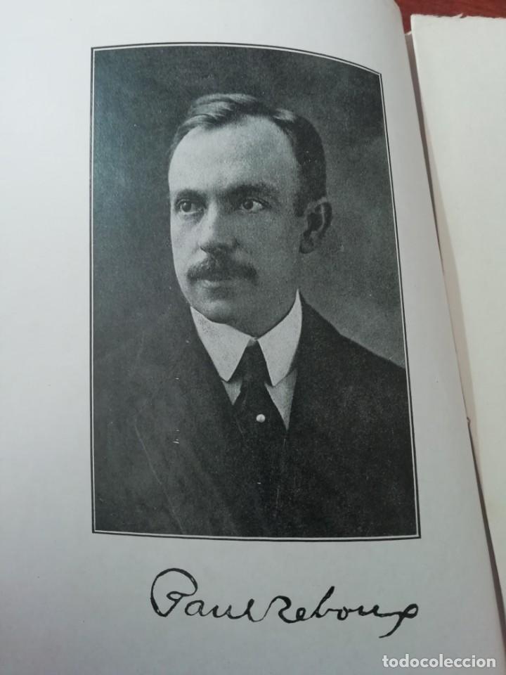 Libros antiguos: EL MULATO ENAMORADO DE PAUL REBOUX AÑO 1930 - Foto 3 - 191891622