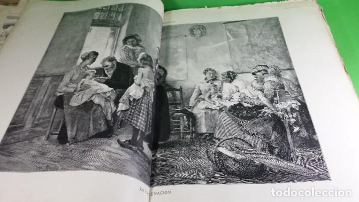 Libros antiguos: 1886. La Ilustración artística. - Foto 14 - 191918453