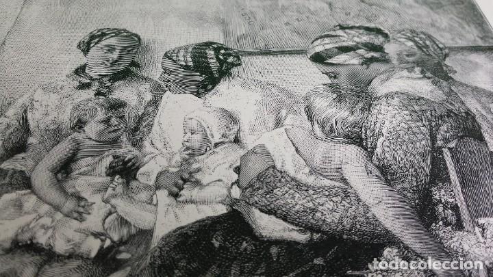 Libros antiguos: 1886. La Ilustración artística. - Foto 16 - 191918453